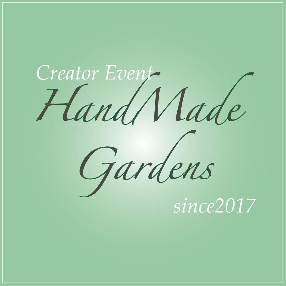 https://www.hand-made.biz/【HANDMADE GARDENS】 - ハンドメイドガーデンズ〜手作りアクセサリー 手作り雑貨